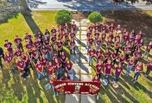 GSA band will take part in Wreaths Across America event