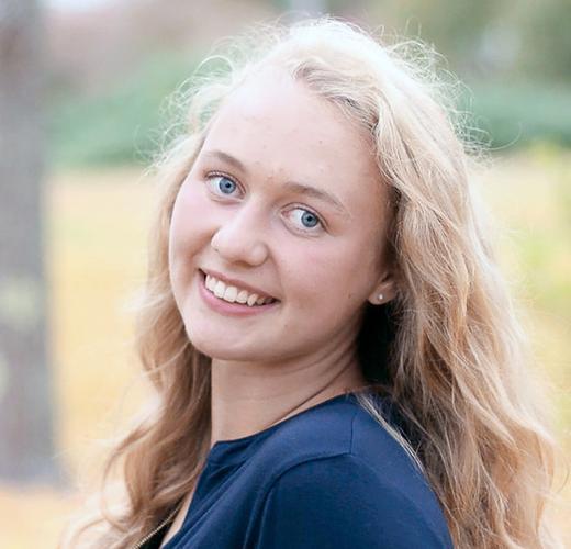 Morgan Kristyne Dauk