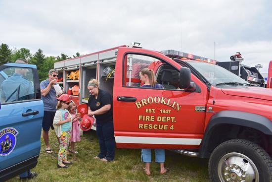 Brooklin Fire Department
