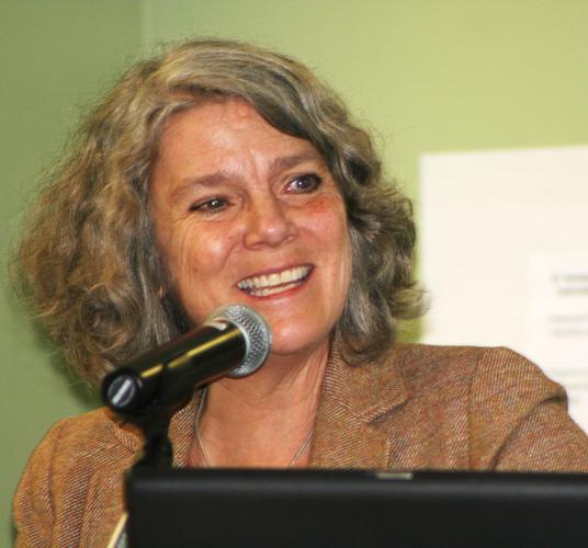 Dr. Mary Ellen Gellerstedt