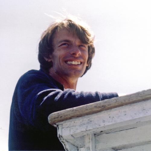 Harold van Doren in 1980