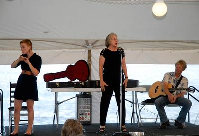 Festival brings local and national storytellers to Castine