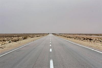 The road to Benghazi