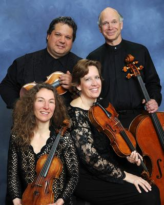 The DaPonte String Quartet to perform at the Opera House
