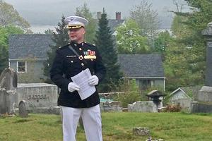 A Castine Memorial Day address