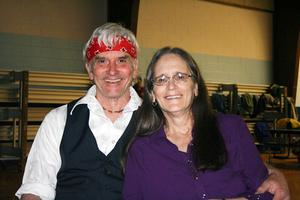 Skip and Jill Bean