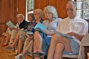Nonvoting property owners at Castine Town Meeting