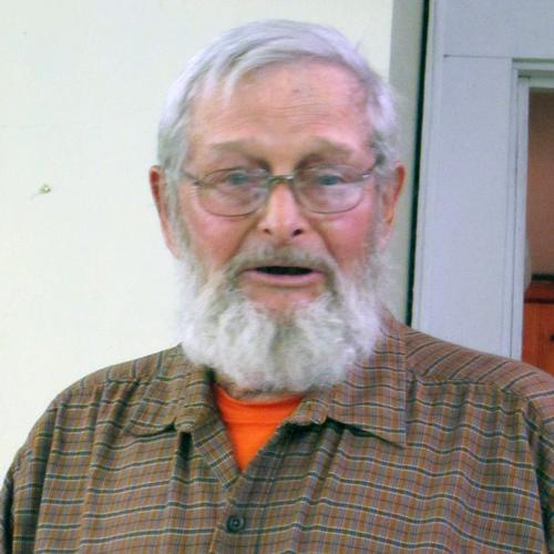 Paul Birdsall