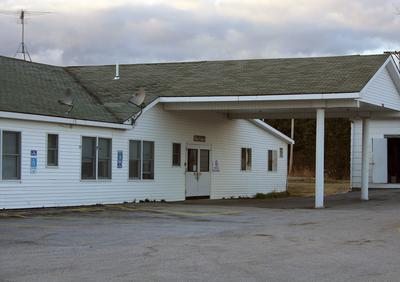 Penobscot Nursing Home in April of 2012