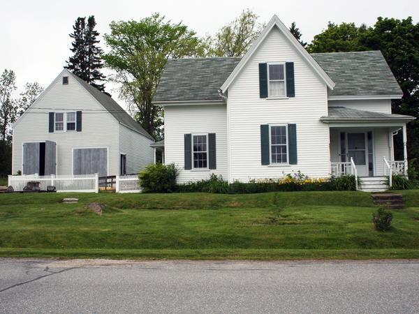 112 Perkins Street property