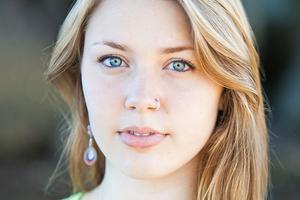 Belle Merritt