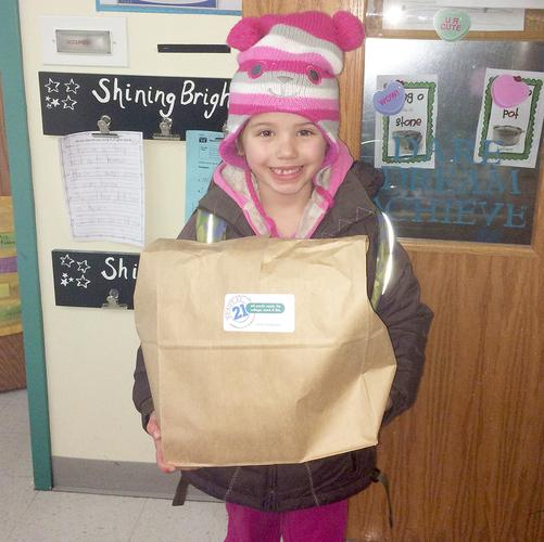 Ready By 21 pilot program comes to Deer Isle-Stonington Elementary School in Maine