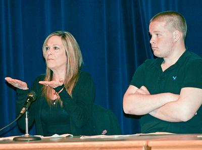 Deer Isle-Stonington holds open forum on education