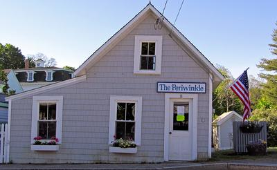 The Perwinkle retail shop to open in Deer Isle