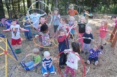 Stonington, Maine Island Childcare Center
