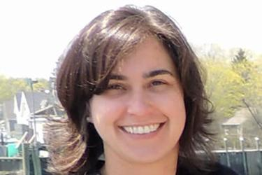 Carla Guenther, Science & Leadership Advisor