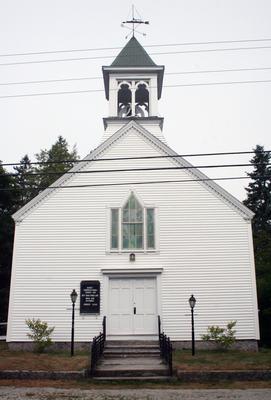 Sunset Congregational Church
