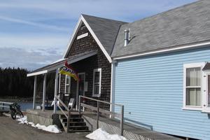 Isle Au Haut Store