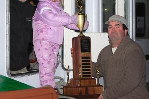 Winterfest Trophy