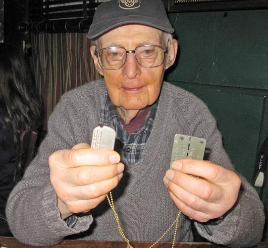 Lt. Dick Welch