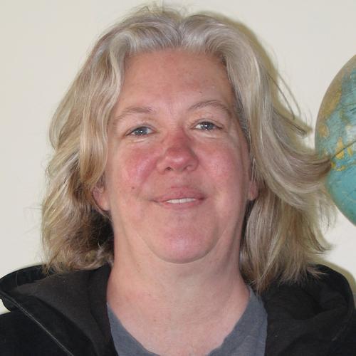 Peggy Zembrusky