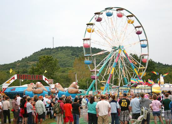 Blue Hill Fair