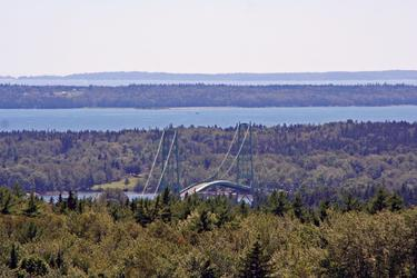 Deer Isle-Stonington Bridge turns 75 this year