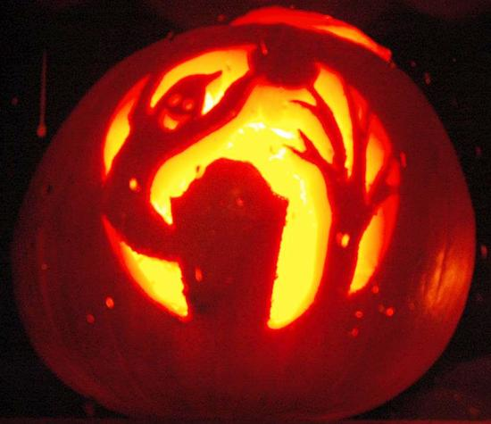 Join the 8th annual pumpkin carving party at Fairwinds Florist