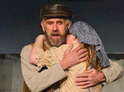 NST presents Fiddler on the Roof