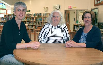 After 72 total years, three teachers retire from BHCS
