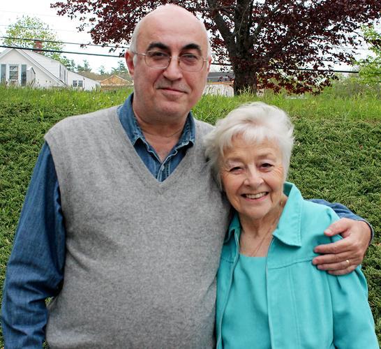Bridge triumph for Petko Petkov and Ginger Dewing