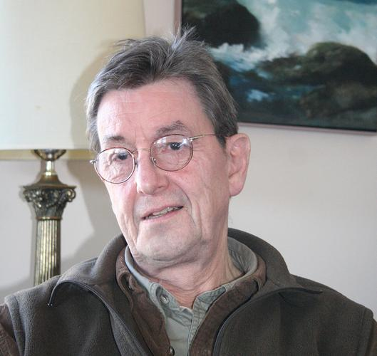 Rev. McCall will leave his Blue Hill, Maine flock in September, 2014