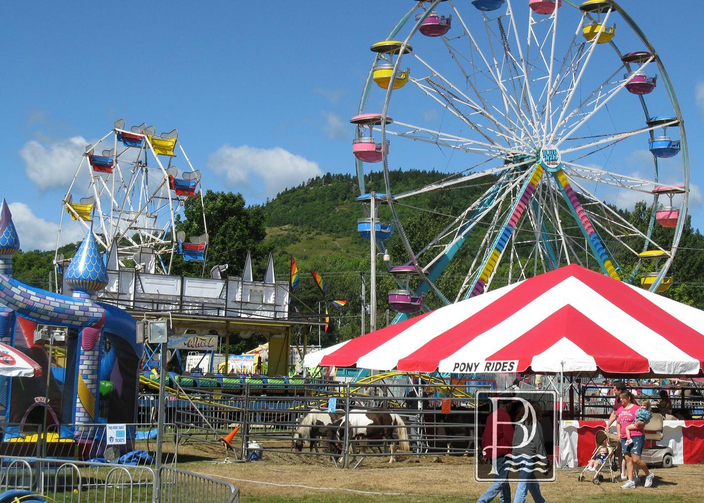 Blue Hill Fair 36