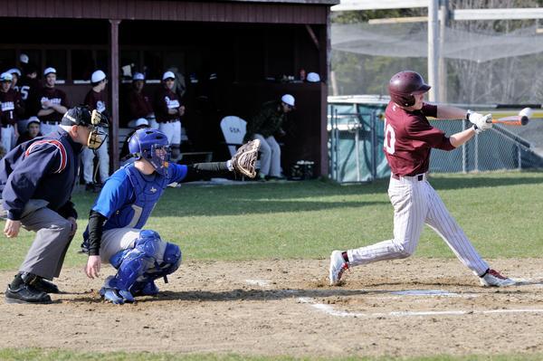 GSA Baseball