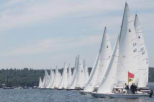 At the start of the 2012 Atlantic Nationals