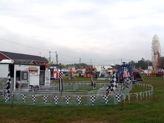 Blue Hill Fair 11