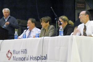 BHMH panel