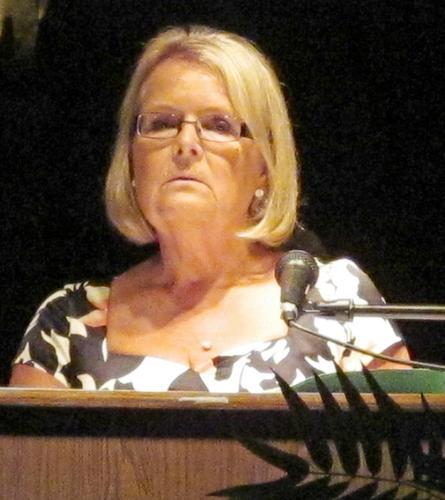 Principal Halina Nawrot