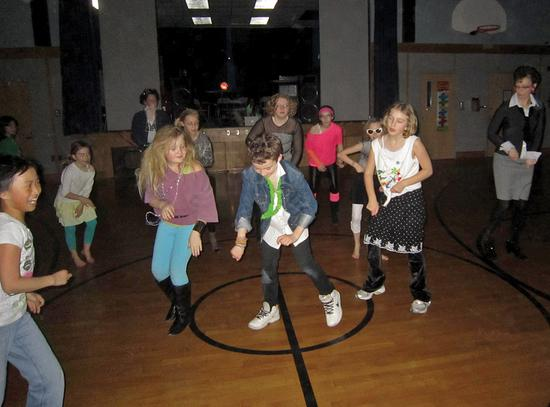 Brooklin School Make A Difference Club raises money for Tree of Life