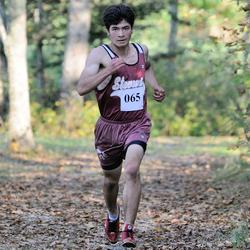 GSA X-Country team races toward post season
