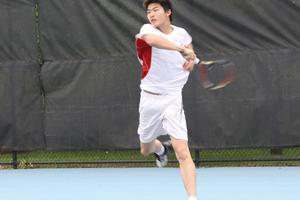 GSA junior Johnny Xue