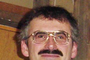 Walter Kumiega