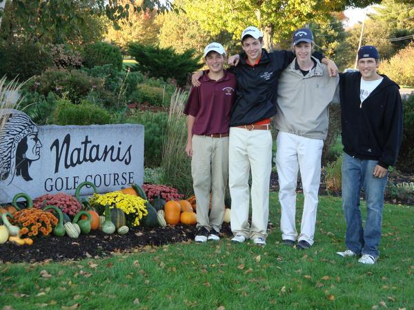 State golf championship