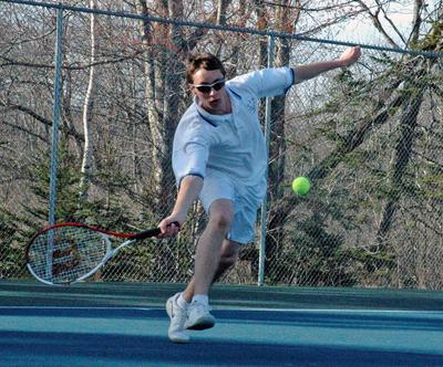 DISHS Tennis