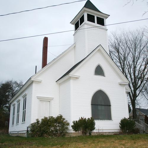 Surry United Methodist Church