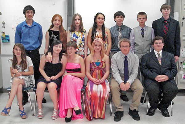 Surry Elementary School Class of 2013