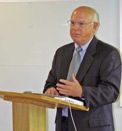 Ed Volkein