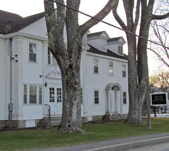 Blue Hill Memorial Hospital