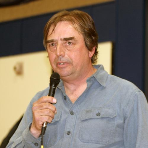 Joe Porada