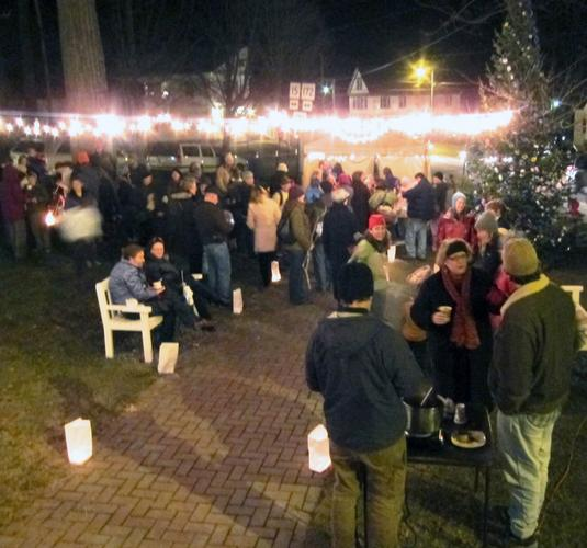 Blue Hill Peninsula Chamber of Commerce's Winter Carnival